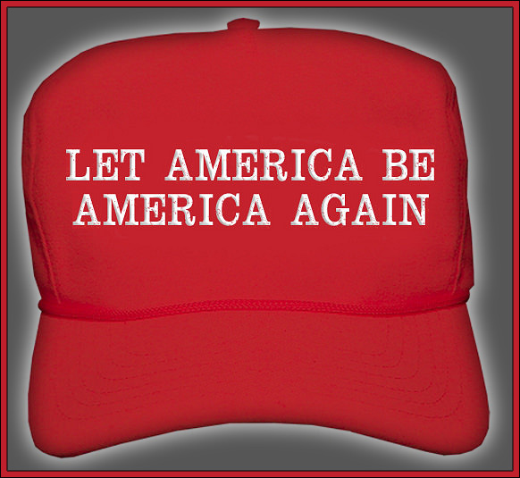 let america be america again analysis 'let america be america again' is a poem in which he speaks on behalf of not just african-americans, but all other minority communities in america.